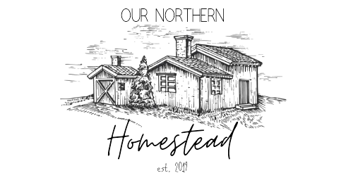 Our Northern Homestead